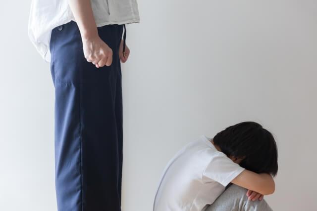 虐待された子は虐待する、って本当?