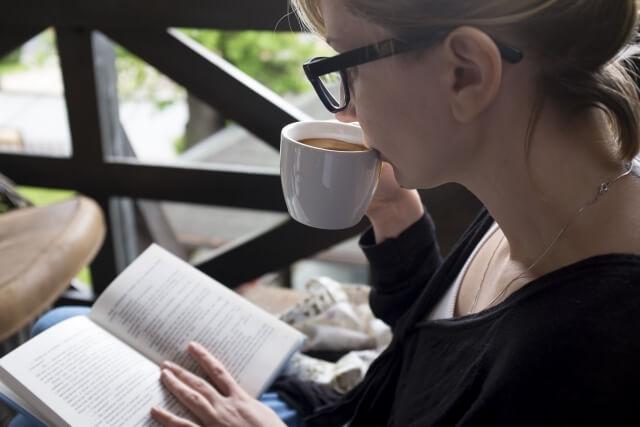 お気に入りの本があればざっと7回読んでみてください