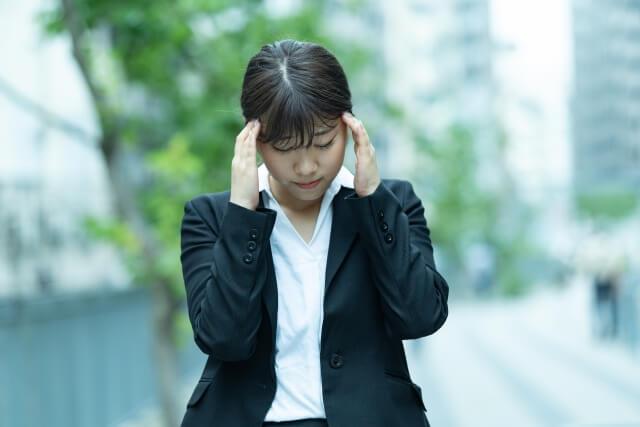 ストレスまみれの状態から開放する方法