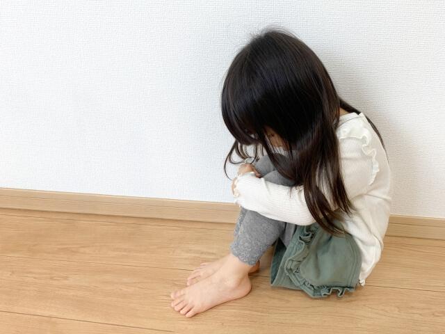 アダルトチルドレンが悩む子育ての壁:②「責められてる」と感じてしまう